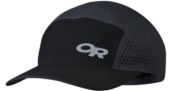 Outdoor Research Mesh Running Hat Black